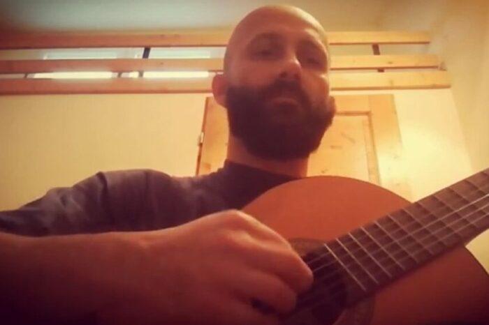 «Χαίρε γη της Μεσσαπίας»: Το τραγούδι του Δήμου Ψαθά σε στίχους του Γιώργου Γεωργίου για την γη της Μεσσαπίας  (video)
