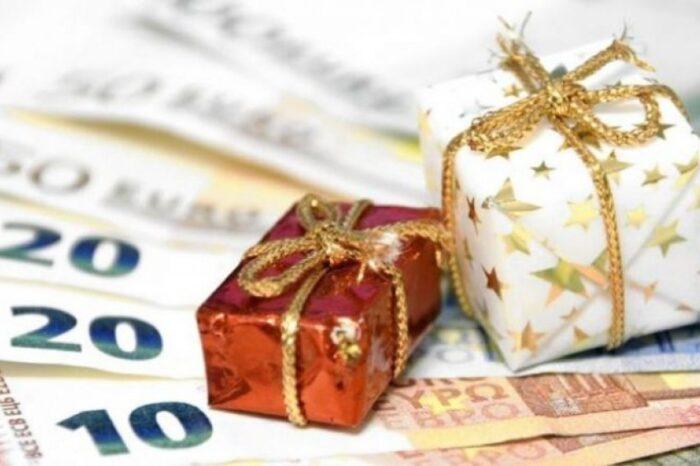 Έκτακτο επίδομα τα Χριστούγεννα και σε όσους πάρουν παράταση στο Ελάχιστο Εγγυημένο Εισόδημα