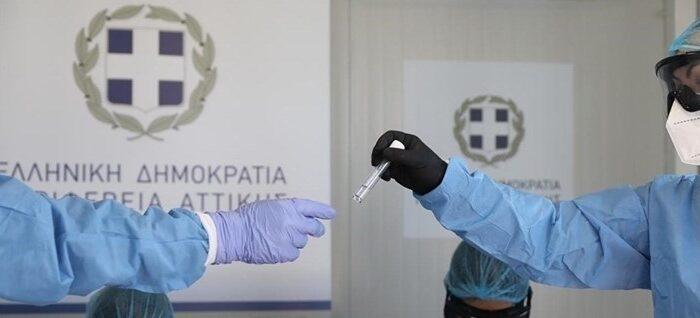 Κορονοϊός: 693 νέα κρούσματα - 85 νεκροί και 552 διασωληνωμένοι