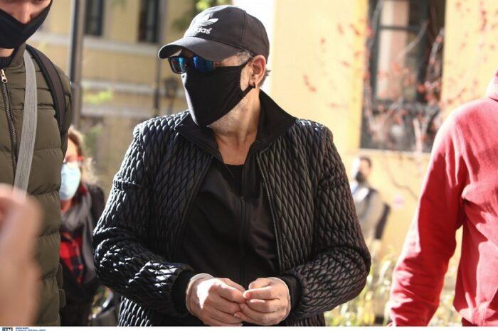 Νότης Σφακιανάκης: «Μπορεί σε κάποιον να παράπεσε η κοκαΐνη» λέει ο Κούγιας