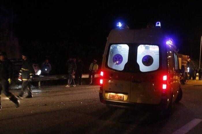 Φονικό τροχαίο στην Εκάλη: Γιος εφοπλιστή παραβίασε «stop» και σκότωσε 25χρονο Αλβανό