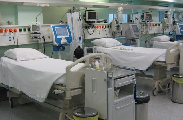 Καστέλλα: Κατέληξε 73χρονη με Κορωνοιό που νοσηλευόταν στο Νοσοκομείο Χαλκίδας