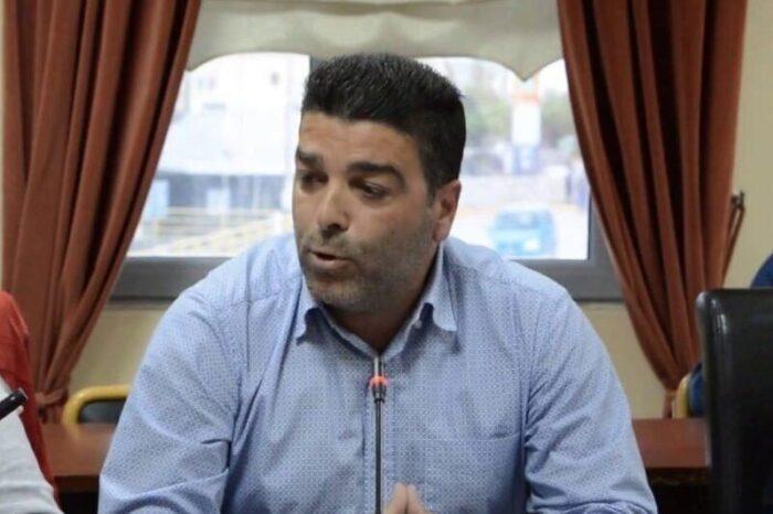 Ανδρέας Κουλοχέρης:«Προτείνω άμεσα την αγορά rapid test εν όψει του ανοίγματος των σχολείων»