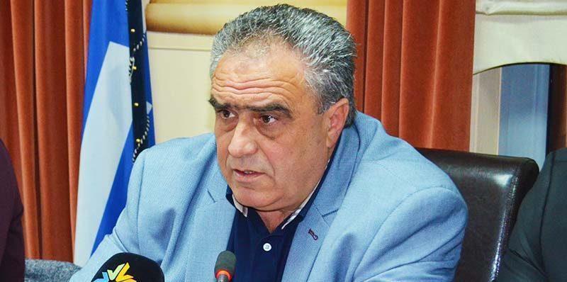 Ανακοίνωση Δημάρχου για τα αποτελέσματα των  rapid tests σε Στενή-Λούτσα-Θεολόγο και Αμφιθέα