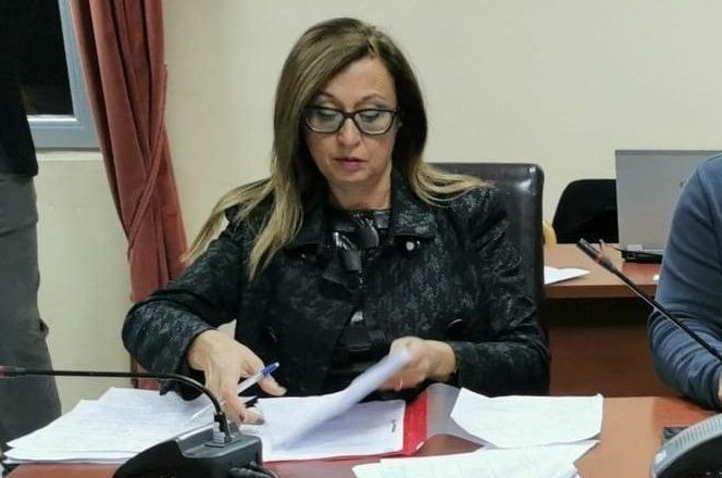 Τζοβάννα Γκόγκου:«Δέχθηκα αήθη και απρεπή επίθεση από τον Δήμαρχο Γιώργο Ψαθά»