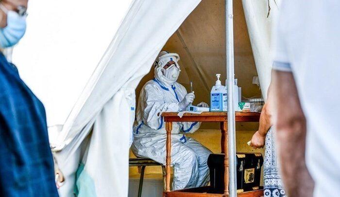Κορονοϊός: 33 νεκροί σε ένα 24ωρο - 328 διασωληνωμένοι - 599 νέα κρούσματα