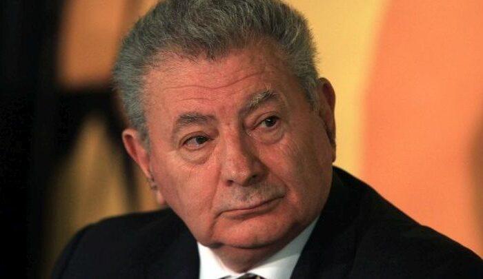 Εύβοια: Αγνοείται ο πρώην υπουργός Σήφης Βαλυράκης