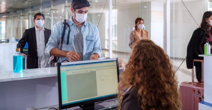 Τι είναι και πώς θα λειτουργεί το ψηφιακό πιστοποιητικό εμβολιασμού