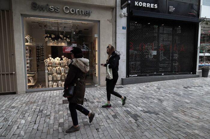 Lockdown: Πότε και πώς θα χαλαρώσουν τα μέτρα για τα καταστήματα - Όλα τα σενάρια