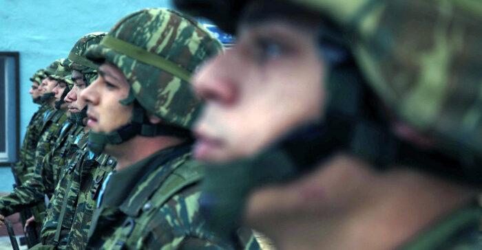 Αύξηση στρατιωτικής θητείας: Ποιους αφορά και πότε ξεκινά -Οι εξαιρέσεις