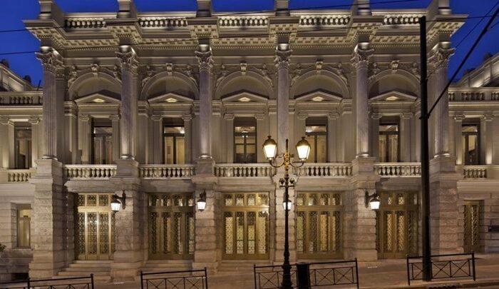 Εθνικό Θέατρο: Η ανακοίνωση για τον Δημήτρη Λιγνάδη