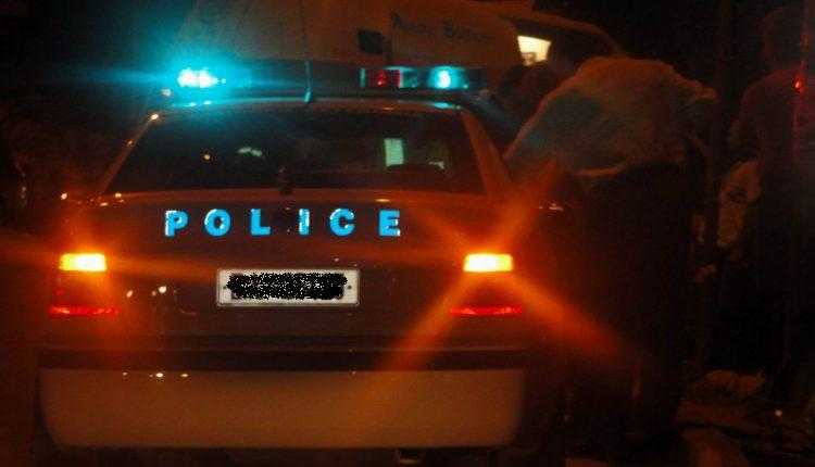 Ψαχνά:Συνελήφθη να οδηγεί μεθυσμένος-χωρίς δίπλωμα και με ναρκωτικά στην κατοχή του