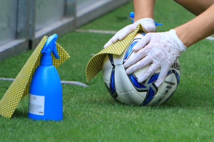 Ξανά προπονήσεις για Football League – Έμεινε εκτός η Γ' Εθνική