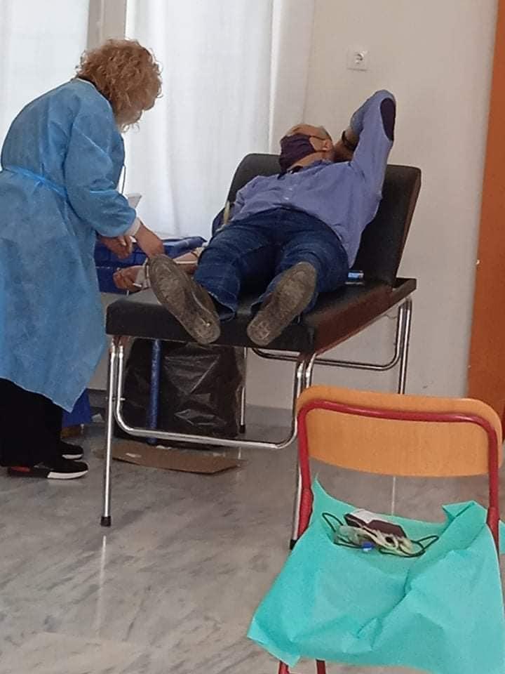 Ευχαριστήριο επιτροπής αιμοδοσίας  Δήμου Διρφύων Μεσσαπίων (φωτό) 169271776 1700618406792069 9140243537025314811 n