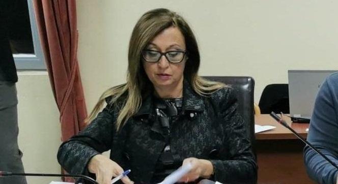 «Πέρασε» η πρόταση της Τζοβάννας Γκόγκου για το ειδικό ποσοστό εισαγωγής στην τριτοβάθμια εκπαίδευση για τους υποψηφίους του Δήμου Διρφύων Μεσσαπίων