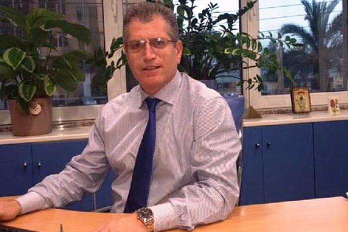 Περαντάκος: «Ψεύδεται ο κ. Γκόφας και προσβάλει το όνομα του ΑΟ Υπάτου»