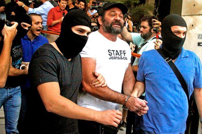 Συνελήφθη στο Βέλγιο ο  Xρυσαυγίτης Λαγός