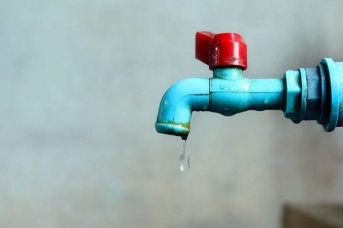 Διακοπή νερού στα Ψαχνά λόγω βλάβης
