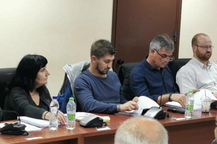 Επιστολή  Γιαννούτσου για τις φωτογραφίες Χασάνδρα στην Καστέλλα:«Μικροπολιτική από το Facebook»