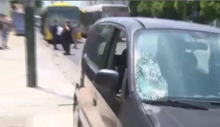 Τροχαίο - σοκ στην Πειραιώς: Αυτοκίνητο χτύπησε 12χρονο - Τι υποστήριξε ο οδηγός - ΒΙΝΤΕΟ