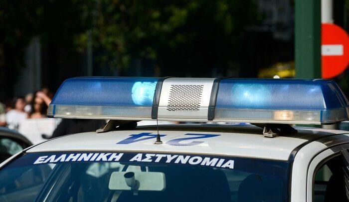 Νέο άγριο  έγκλημα στην Κατερίνη - Άνδρας βρέθηκε καμένος και δεμένος πισθάγκωνα