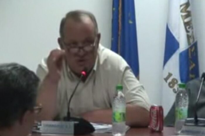 Έφυγε από την ζωή ο πρώην Πρόεδρος του Δημοτικού συμβουλίου Νίκος Βαλαής-Ψήφισμα ΔΣ Δήμου Διρφύων Μεσσαπίων για τον θάνατό του
