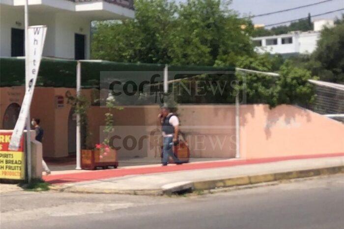 Διπλό φονικό στην Κέρκυρα: Τους πυροβόλησε στο κεφάλι για ενοίκια και παρτέρια