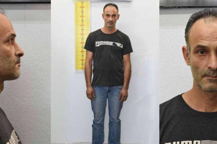 Λιβαδειά: Αυτός είναι ο 44χρονος που κατηγορείται για τον βιασμό της 15χρονης
