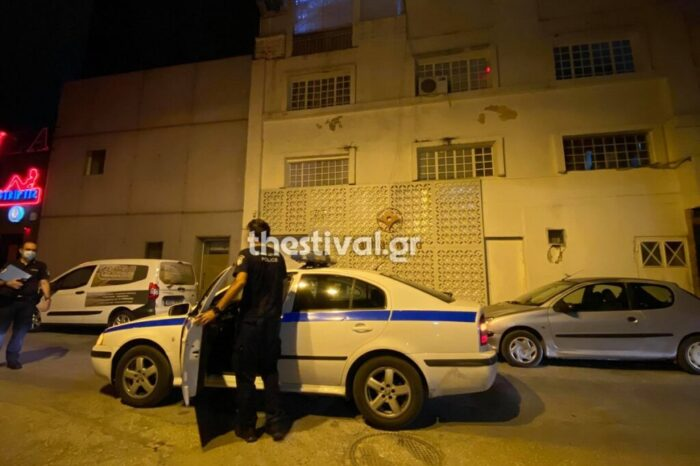 Σοκ στη Θεσσαλονίκη: Νεκρός 48χρονος Dj από ηλεκτροπληξία σε γνωστό μπαρ της πόλης
