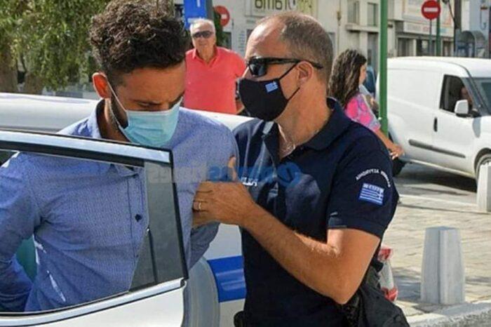 Στο Κέντρο Υγείας Νάξου ο δολοφόνος της Γαρυφαλλιάς -Απολογείται σήμερα