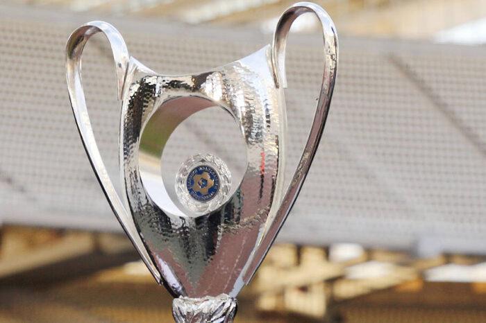 Κύπελλο Ελλάδος: Αποτελέσματα τρίτης φάσης