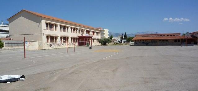 Γυμνάσιο Ψαχνών: Ανακοίνωση προγράμματος έναρξης σχολικής χρονιάς