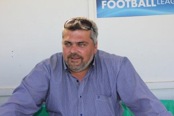 Κώστας Γκαλούφας για Πρόεδρο ΕΠΣ Ευβοίας:«Τον τιμά που παραδέχεται ότι έλεγε ψέμματα»