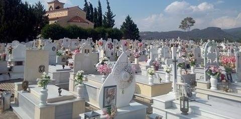 Νεκροταφείο Ψαχνών:Αναγκαστικές εκταφές  λόγω έλλειψης χώρου